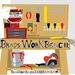 BradsWorkbench