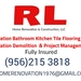 RL Home Renovation & Construction,LLC