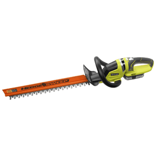 Photo: Hedge Trimmers