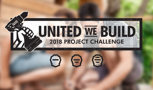 United We Build