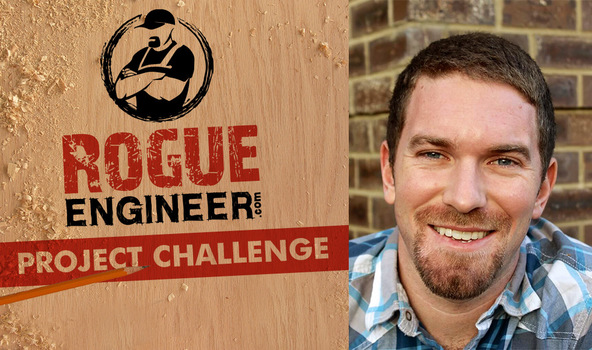 Rogue Engineer Project Challenge