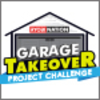 Garage Takeover Project Challenge