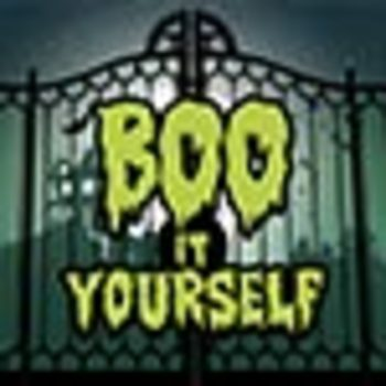 BOO-it-Yourself