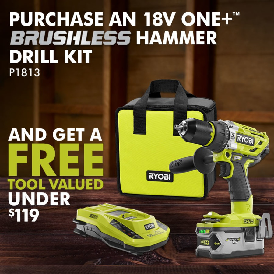 FREE Tool Promotion