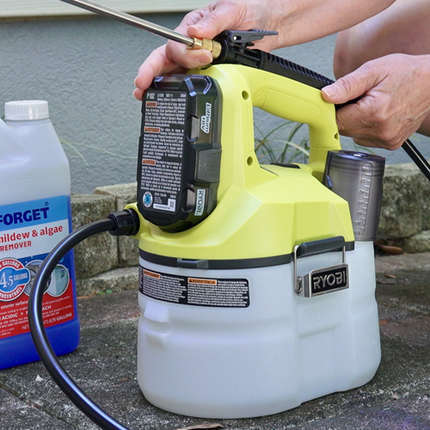 CLEANING-WITH-CORDLESS-SPRAYER-BY-MOTHER-AND-DAUGHTER-PROJECTS