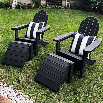Folding-Adirondack-Chairs-Makeover