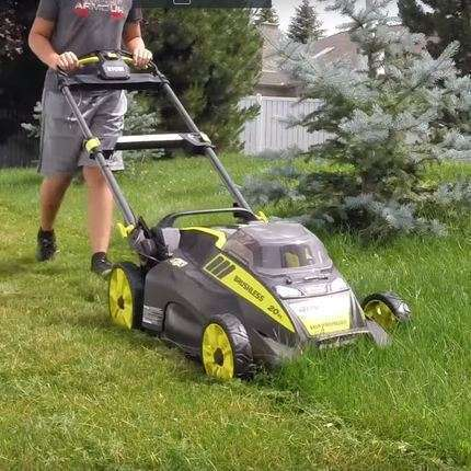 "RYOBI-40V-20""-SELF-PROPELLED-MOWER-REVIEW"