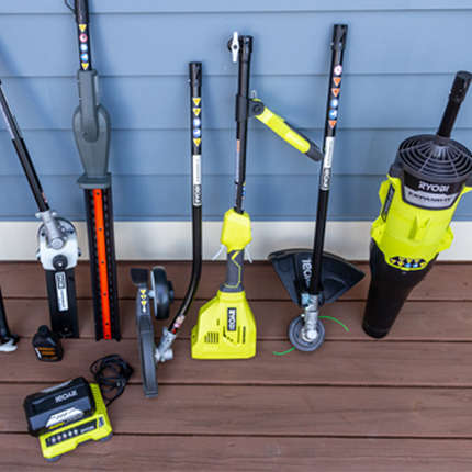 RYOBI-Outdoor-40V-Brushless-Expand-It-System