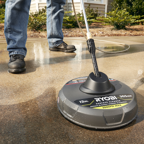 5 Accessories To Make Pressure Washing Easier Ryobi