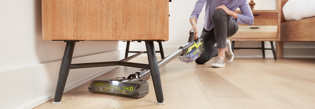 Photo: New & Improved Cordless Stick Vacuum