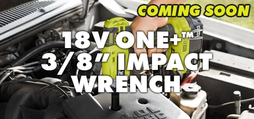 P263 Impact Wrench