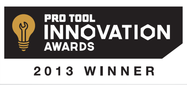 Photo: RYOBI Power Tools Wins 2013 Innovation Awards