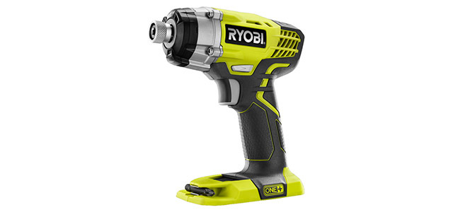Photo: P236 18 Volt ONE+™ Impact Driver