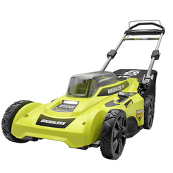 "40V 20"" Brushless Push Mower"