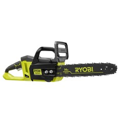 "40V 14"" BRUSHLESS CHAINSAW"