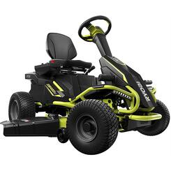 "38"" ELECTRIC RIDING MOWER 100 Ah"