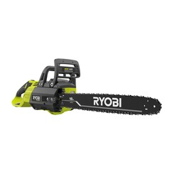 "40V HP 18"" Chainsaw"