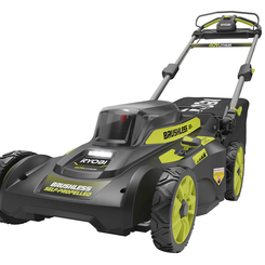 "40V 20"" Brushless Self-Propelled Mower"