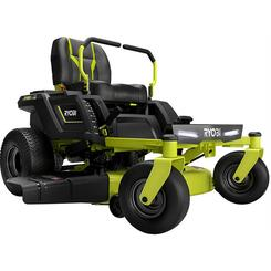 "75 AH 42"" ZERO TURN ELECTRIC RIDING MOWER"