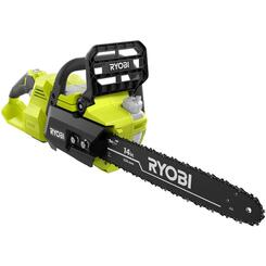 "40V 14"" BRUSHLESS CHAIN SAW"