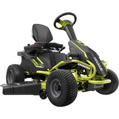 "38"" ELECTRIC RIDING MOWER 75 AH"