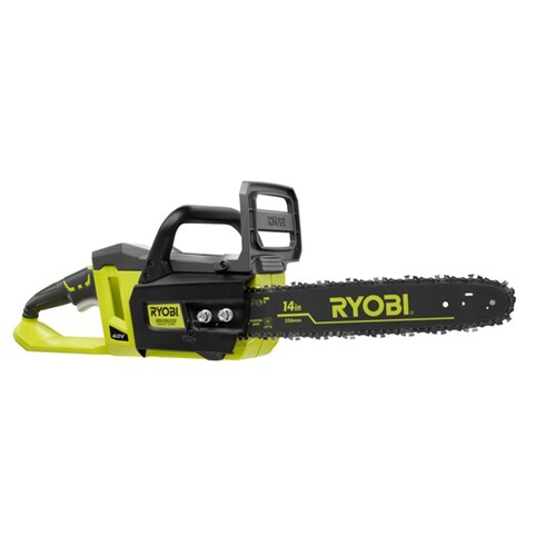 "Photo: 40V 14"" BRUSHLESS CHAINSAW"