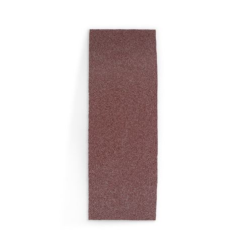 Photo: 80-Grit Sandpaper Belt