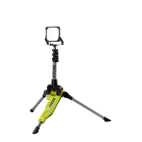 Photo: P782 Hybrid Tripod Stand Light and Operator's Manual