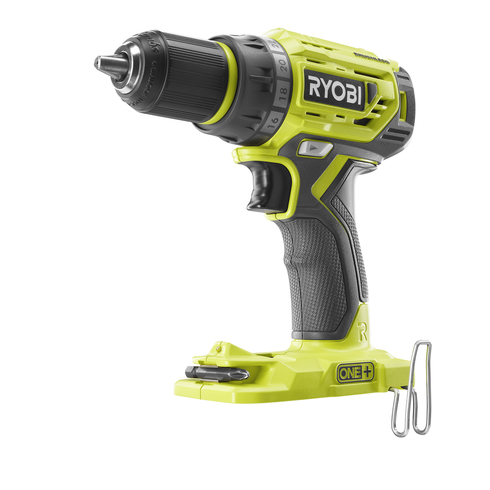 Photo: Brushless Drill/Driver with Screwdriver Bit