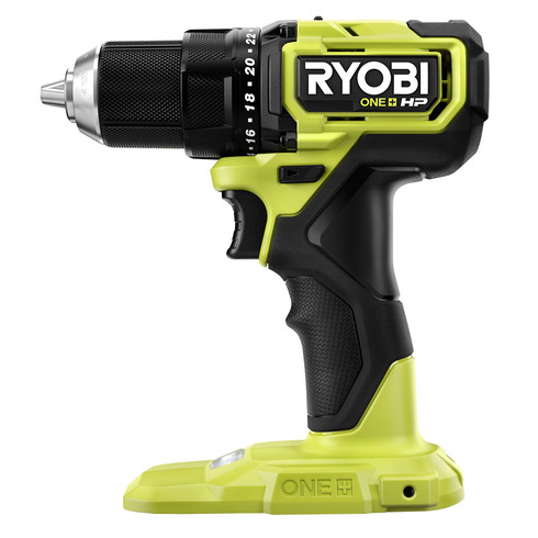 "Photo: 18V Compact Brushless 1/2"" Drill/Driver"