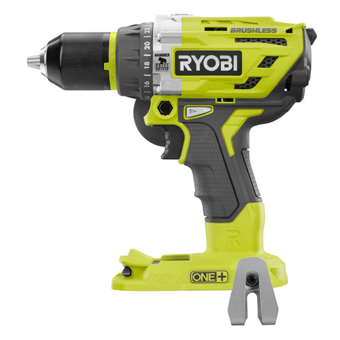 Photo: Hammer Drill