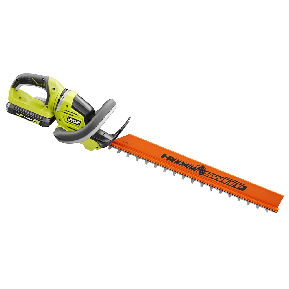 Hedge Trimmers image