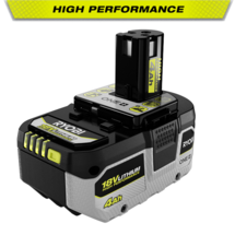 18V ONE+ 4.0 Ah Lithium-ion High Performance Battery