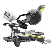 "18V ONE+ 7-1/4"" Sliding Miter Saw"