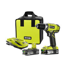 18V ONE+™ LITHIUM+™ Compact Drill/Driver Kit