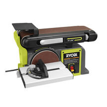 4 IN. x 36 in. Belt /Disc Sander