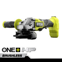 "18V ONE+ HP Brushless 4-1/2"" Angle Grinder/Cut-Off Tool"
