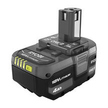 18V ONE+ Lithium-ion 4.0 Ah Battery