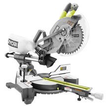 18V ONE+™ 10 IN. Brushless Dual Bevel Sliding Miter Saw