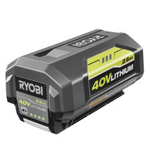 40V 2.6 AH LITHIUM-ION BATTERY
