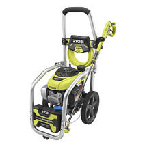 3300 PSI HONDA Gas Pressure Washer
