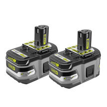 18V ONE+™ LITHIUM+™HP 6.0Ah High Capacity Battery 2-Pack