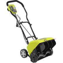 10 AMP ELECTRIC 16 IN. SNOW BLOWER