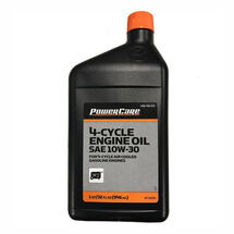 1 Qt. 10W-30 Small-Engine Oil