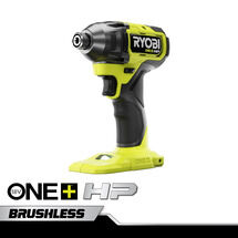 "18V ONE+ HP Brushless 1/4"" Impact Driver"