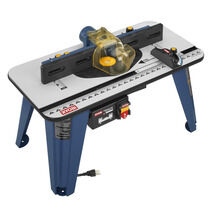 Beginner Router Table