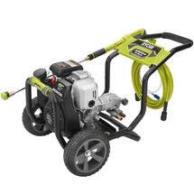3300 PSI Honda GC190 Pressure Washer
