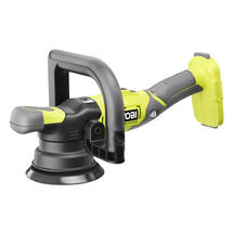 5 in. Variable Speed Dual Action Polisher