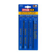 Scroll Saw Blades - 36 Pack