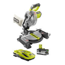 18V ONE+™ MITER SAW KIT